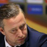 Laurențiu Reghecampf, noul antrenor al Universității Craiova