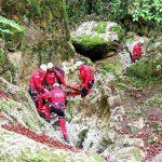 21:39 Turist cu fractură de femur, recuperat de salvamontişti din Masivul Parâng