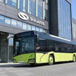 08:31 Târgu-Jiu: Solaris livrează și troleibuzele cu autonomie extinsă
