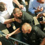 15:40 Scandal și îmbrânceli la alegerile pentru conducerea PNL Timișoara