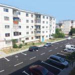 250 de noi locuri de parcare în Turceni. Cilibiu: Nu sunt blocaje la investiții