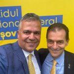 07:08 Preşedintele PNL Braşov, de partea lui Orban
