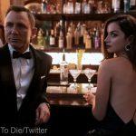 Următorul James Bond va avea premiera mondială pe 28 septembrie, la Londra