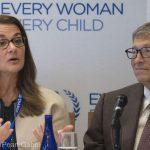 Divorţul soţilor Bill şi Melinda Gates a fost finalizat