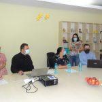 """Asociația Vasiliada - Filiala Târgu Jiu, în parteneriat cu CEZ Vânzare și Asociația CSR Nest, anunță lansarea proiectului """"Împreună suntem o familie"""""""