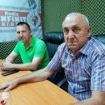 Interviurile Infinit FM din data de 31 august 2021. Invitați: Primarul Dănuț Birău(PSD) și Pantelimon Manta