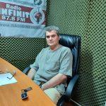 Interviurile Infinit FM din data de 6 august 2021. Invitat: Dorin Tașcău, vicepreședinte Consiliul Județean Gorj