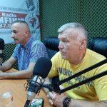 Interviurile Infinit FM din data de 16 august 2021. Invitați: Gabriel Giorgi(PSD) și Nicolae Davițoiu(PMP)