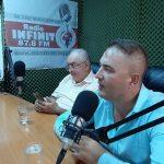 Interviurile Infinit FM din data de 17 august 2021. Invitați: Liviu Cotojman(PNL) și Ion Fugaru(PPU)