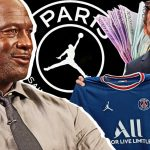 Michael Jordan se îmbogățește după transferul lui Leo Messi la PSG