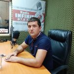 Interviurile Infinit FM din data de 3 august 2021. Invitat: Deputatul Radu Miruță, președinte USR-PLUS Gorj