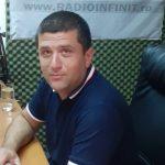 Interviurile Infinit FM din data de 23 august 2021. Invitat: Deputatul Radu Miruță, președinte USR-PLUS Gorj