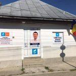 16:17 Deputatul Miruță, cabinet parlamentar și la Novaci