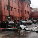 Au curățat orașul în 3 ore, după furtună. Primar: Toată lumea a fost pe baricade