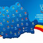 """08:28 Uniunea Consiliilor Judeţene anunţă că sprijină """"ferm"""" Programul """"Anghel Saligny"""""""