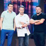 """Andi Moisescu revine la """"Pe bune?!"""". PRO TV a început filmările pentru un nou sezon"""