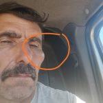 08:13 Susține c-ar fi fost bătut de viceprimar