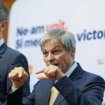 07:31 Barna și Cioloș își prezintă, astăzi, echipele. Miruţă şi-a ales tabăra