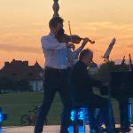 Turneul Stradivarius s-a încheiat la Târgu-Jiu. Peste 1000 de oameni la concert