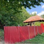 Crima de la Runcu. Localnicii din Valea Mare, șocați