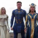 """Gemma Chan, Angelina Jolie şi Kit Harrington, în trailerul final pentru """"Eternals"""""""