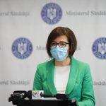 07:26 Ministrul Sănătăţii: Dacă va fi nevoie să instituim restricţii de circulaţie, nu vor viza persoanele vaccinate