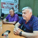 Interviurile Infinit FM din data de 30 august 2021. Invitați: Nicolae Davițoiu, președinte PMP Gorj și Ion Ișfan, consilier județean Pro România