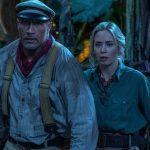 """""""Jungle Cruise"""" cu Dwayne Johnson, debut în fruntea box office-ului nord-american"""