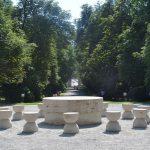 Ansamblul Brâncuși ratează, și-n acest an, includerea în Patrimoniul UNESCO. Romanescu are încredere în experții din Ministerul Culturii