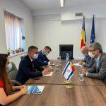Israelienii, interesați să retehnologizeze termocentralele CE Oltenia