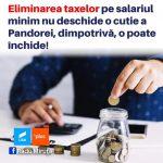 09:50 Miruță îi atrage atenția lui Vîlceanu: Trebuie să păstrăm forța de muncă în țară