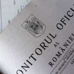 """07:01 OUG pentru Programul """"Anghel Saligny"""", publicată în Monitorul Oficial"""