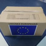 15:01 Târgu-Jiu: 1500 de pachete de la UE cu alimente și produse igienă