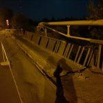 14:23 Podul rupt de pe Ana Ipătescu. Ce au decis autorităţile