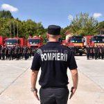 17:13 România trimite în Grecia 142 de pompieri