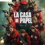 """Primul volum din """"La casa de papel Partea 5"""", difuzat de Netflix pe 3 septembrie"""