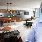 Țiriac a plătit 2 milioane de euro pe două apartamente de lux la Mamaia