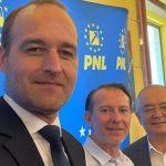 67 de lideri PNL din echipa Cîțu îi cer lui Ludovic Orban să îl accepte pe Dan Vîlceanu ca ministru al Finanțelor