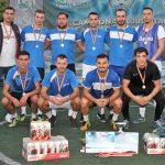 """SEBN Târgu-Jiu a câștigat Cupa """"Împreună suntem minifotbal"""""""