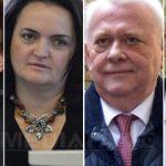 20:16 Viorel Hrebenciuc, Gheorghe Ştefan şi Laura Georgescu, condamnaţi definitiv la închisoare