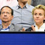 Cea mai bogată româncă după divorț! Miliardarul John Paulson și gălățeanca Jenny se despart