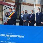 10:17 Ministrul Finanțelor, la deschiderea anului școlar la Târgu-Jiu