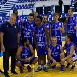 CSM Târgu-Jiu a câștigat Cupa Timișoara