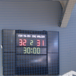Handbalistele CSM, prima victorie pe teren propriu