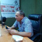Interviurile Infinit FM din data de 2 septembrie 2021. Invitat: Constantin Bobaru, primarul orașului Bumbești-Jiu