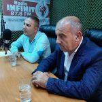 Interviurile Infinit FM din data de 15 septembrie 2021. Invitați: Primarii Liviu Cotojman(PNL) și Ion Bârcă(PSD)