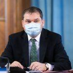 07:06 Ministrul Sănătății: 20.000 de cazuri pe zi la mijlocul lui octombrie