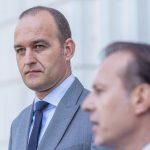 10:27 Liberalii își stabilesc echipa care va conduce partidul alături de Florin Cîțu. Vîlceanu, secretar general