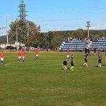 Pandurii, victorie la scor cu Gilortul Târgu-Cărbuneşti