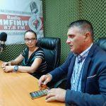 Interviurile Infinit FM din data de 6 septembrie 2021. Invitați: Gabriela Târsu(PNL) și Nicolae Ivăniși(ADN)
